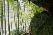 第四站-蜀南竹海,七彩飞瀑,翡翠长廊,观光索道