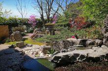 打卡圣地—仙岩园 紧跟潮流时代,打卡圣地越来越多,日本鹿儿岛的仙岩园是很值得一去的景点,是世界非物质