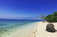 神奇动物在这里——海龟岛国家公园  因为签了7天的签证又只来了KK一个地方,所以我们的时间非常充裕。