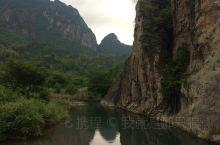 风景优美的雁荡山支脉,人少景美!