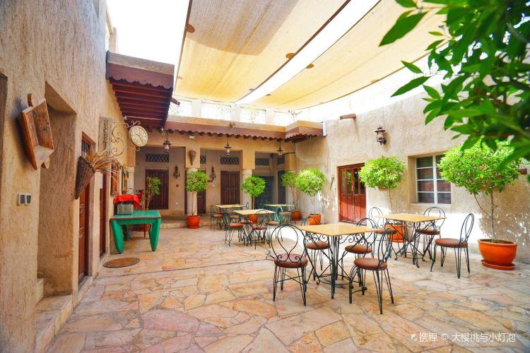 Al Fahidi Historical Neighbourhood4
