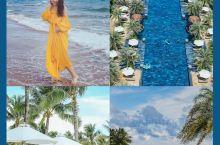 除了万豪,富国岛还有这些貌美高颜值的酒店  JW万豪推荐的人太多,以至于大家都忽略了富国岛其实还有很