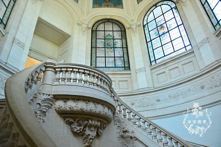 里爾現代藝術博物館1
