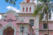 粉丝城堡 | 伊瓜苏国家公园内唯一的酒店 伊瓜苏 Belmond酒店 巴西伊瓜苏国家公园里唯一的酒店