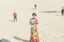 奈曼旗宝古图沙漠旅游区等候您的到来