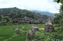 【贵州】肇兴侗寨,生存在地球上一个小小的皱褶处,是旅游改造了这个穷乡僻壤,鼓楼、花桥、吊脚楼披着声光