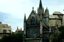 巴拿山——大教堂