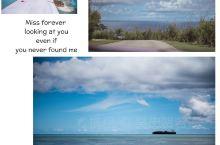 旅拍照片整理。拍摄是老公拍的,后期是自己做的。