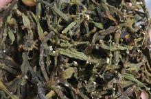 古茶茶上的螃蟹脚,茶饮品中的极品