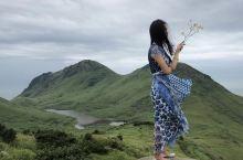 山海湖草,美丽嵛山,我将再度出发