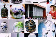 一座有魔力的千年瓷都,蜚声中外的世界瓷都,被联合国教科文组织授予''世界艺术与民间艺术之都。——景德