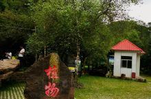 泾源县六盘山生态植物园