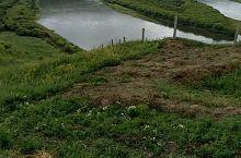 祖国大好河山,最后一片净土,呼伦贝尔奥洛契庄园。