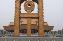 """殷墟,世界文化遗产、5A级景区,原称""""北蒙""""是中国商朝后期都城遗址,位于河南省安阳市。"""