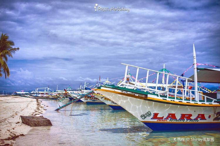 Pandan Island1