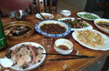 张家港的小美味吃起来。