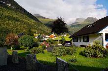 罗恩峡湾酒店(Loenfjord)及周边环境