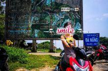 像类似越南这些东南亚国家,如果可以,租个小摩托是最方便的。像海云关这些地方就可以自己骑摩托上来看看了