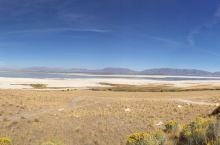 盐湖城的大盐湖太大了