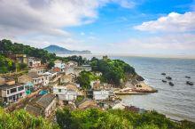 大嵛山岛位于福鼎东南海域,距离三沙古镇港5海里,是闽东最大的列岛,由大嵛山、小嵛山、鸳鸯岛、银屿等十