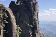 妈妈我要去看看祖国的大好山河。哇,太美了!看迎客松在欢迎我们,这石头都有故事,有蟒蛇,龙,金鸡…下次