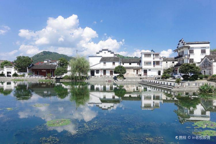 선아오 오래된 마을4