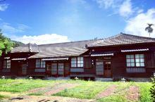 废弃旧糖厂改成观光的地方 据说早期是日本人经营 冰品、冰棒出名 冰淇淋还有芥末味 还有自制的一些伴手