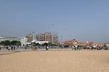 北方海滨小城市——兴城
