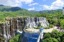 华侨城茶溪谷: 东部华侨城是国家级旅游度假区、4A级景区,位于中国深圳大梅沙,占地近9平方公里,是世