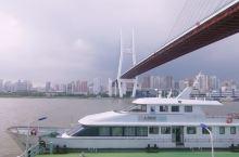 上海轮渡(Shanghai Ferry),广义上指上海水域的内河渡运系统,供客运和车渡(非机动车)。