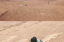 你知道在沙漠被大雨困住是什么感受吗 沙坐标:鄂尔多斯响沙湾 有一个沙漠净水沙湖 叫响沙湾 第一次赴沙