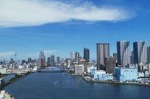 暑假带宝宝去东京玩,几天下来个人比较喜欢东京湾那一带,景色好,而且没有新宿那么嘈杂,住的东京湾洲际酒