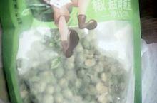 好吃的绿豆