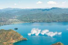 最美泸沽湖