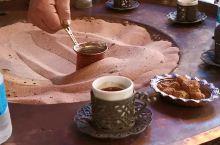 土耳其沙煮咖啡
