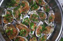 川菜吃法的辣子生蚝,芋儿鸡,入味儿!