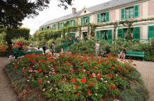 莫奈故居: 克劳德·莫奈(Claude Monet,1840年11月14日-1926年12月5日),