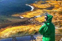 【回顾9月青海西北自由行】告别青海到达甘苏,从冷湖到敦煌,途经一脚垮两省的大苏干湖湿地,也就是我们这