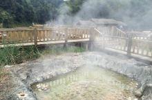 又到了泡温泉的日子,清流的天芳悦潭肯定是最佳去处啦。