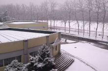 北京的初雪