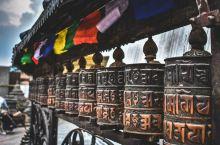 # 加德满都杜巴广场  # 尼泊尔·亚洲  #远古时代,加德满都河谷是一个巨大的龙潭湖,人们为了生存