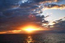 """来,跟着我们一起,乘从日本.北海道,""""小樽 ~ 新泻 """"的轮渡,在海上,看最美日出! 新泻·新潟县"""