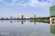 广西钦州白石湖工