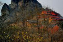 """道教七十二福地之鸡笼山暨凤林禅寺。鸡笼山素有""""江北第一名山'、""""中华第四十二福地''之称。位于安徽省"""