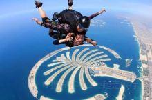 有生之年系列——全球最值得推荐的五个跳伞圣地  高空跳伞🪂,从几千米的高空跳落,体验60秒的自由落体
