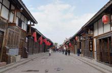 一座即将展现千年历史的古城呼之欲出,潼川古城,有千年历史,诗圣杜甫曾经在此生活,东北联大也曾在此留下