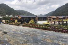 尚合慢庄休闲广场真的很漂亮呀!