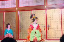 伊达时代村是仿照江户时期建造的主题公园,里面不大却体现了日本人的细致,园林景观、房屋设施以及三场秀。