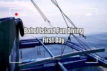 出海潜水,是一件体力活