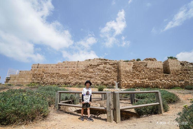 Caesarea National Park4